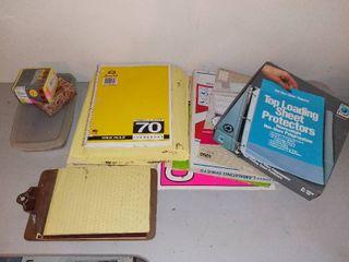 Mega lot of Office Supplies