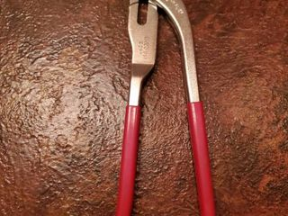 WITCO 6299 pipe Wrench Pliers