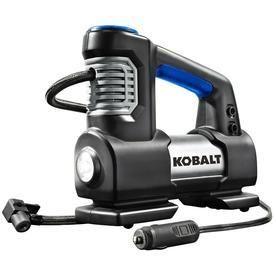 Kobalt 12 Volt Multi Purpose Inflator