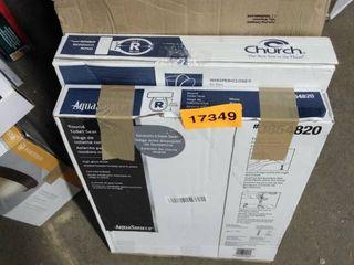 toilet seats 3 boxes