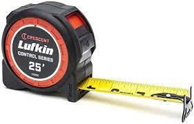 crescent lufkin counter mile measure used