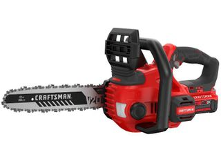 Craftsman 20V MAX 12 in  l Battery Powered Chainsaw