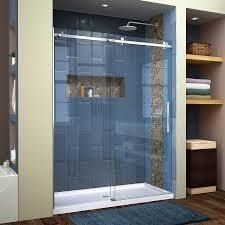 dreamline shower glass door