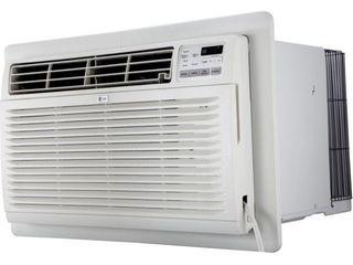 lG 11 500 11 800 BTU 230V Through the Wall Air Conditioner with Remote Control