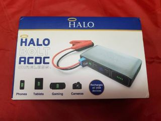 Halo Bolton ACDC Wireless