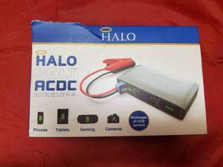 Halo Bolt ACDC Wireless