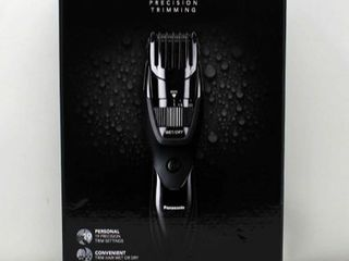 Panasonic Wet And Dry Beard and Hair Trimmer