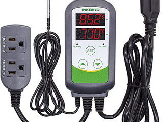 Inkbird Plug and Play Temperature Controller ITC 308