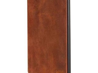 Amazon   All New Kindle Paperwhite Premium leather Cover   Rustic