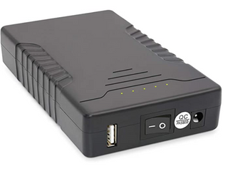 TalentCell 12V lithium Ion Power Bank