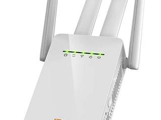 SETEK WiFi Range Extender