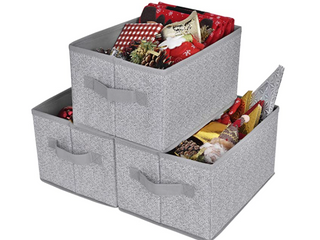 Granny Says Collapsible Storage Box