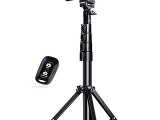 Ubeesize Bluetooth Remote Shutter and Tripod Stand