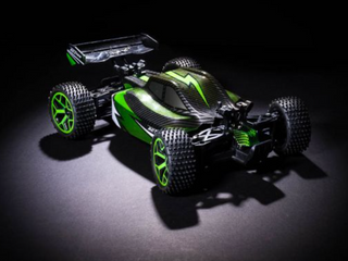 X Knight Extreme Speed Buggy With Maximum Velocity of 20Km H