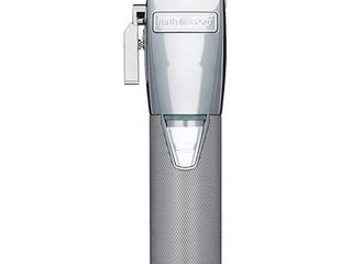 BaBylissPRO SilverFX Cordless Clipper   FX870S