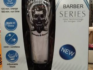 BestBomb Pro Cordless Barber Series Clippers
