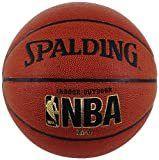 Spalding NBA Zi O Official Size Indoor Outdoor Basketball