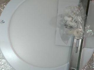 Youtob Motion Sensor lED Ceiling light  Model Ms lS 3000K