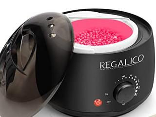 Regalico Wax Warmer Kit