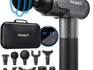 Rexbetti Wireless Muscle Massage Gun