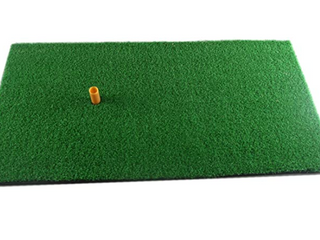 Golf Hitting Mat  26x8 5x42cm