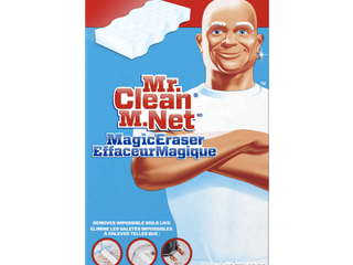 Mr  Clean Magic Eraser Extra Durable  Cleaning Pads with Durafoam  4 count