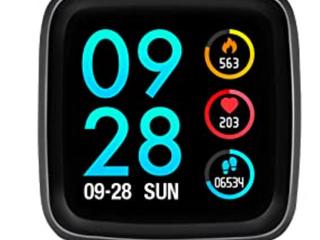 Bebinca Smart Health Monitor