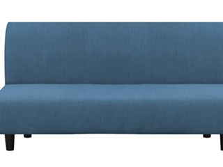 Turquoize Stretch Futon cover