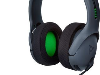 PDP   lVl50 Wireless Stereo Gaming Headset for Xbox One   Gray