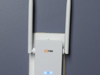 SE Tek Wifi Range Extender by DrillTop