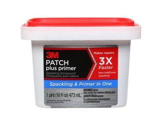 Patch Plus Primer lightweight Spackling 3M PPP 16 BB 1 1 1 16 Ounce