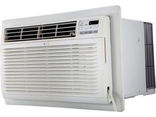 lG 9 800 BTU 115V Through the Wall Air Conditioner with Remote Control