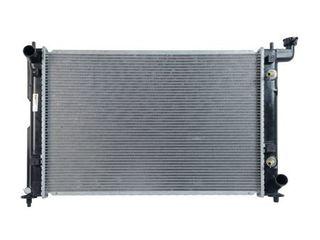 TYC 2776 Scion TC 1 Row Plastic Aluminum Replacement Radiator