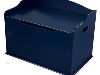 KidKraft Austin Toy Box   Blueberry