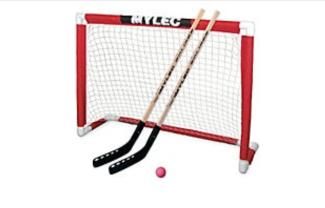 Mytec Goal Net   Incomplete