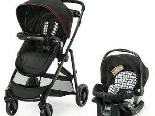 Graco Modes Element Travel System   Ainsley   Not Inspected