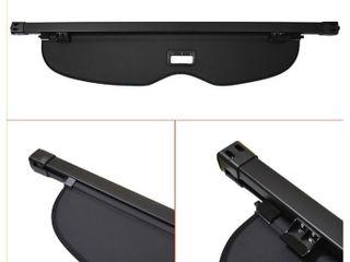 Kaungka Trunk Blind Cargo Cover luggage Security Shade