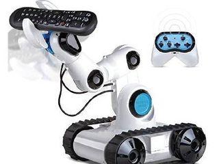 Full function wireless control robotic arm