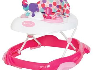 Baby Trend Orby Activity Walker   Pink