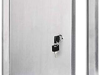 Premier 2400 Series Aluminum Universal Access Door 24 X 36 Keyed Cylinder latch