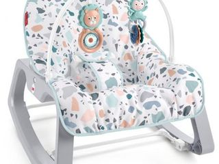 Fisher Price Infant to Toddler Rocker   Not Inspected