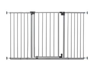 SUMMERa SECURE SPACEa EXTRA WIDE SAFETY GATE   Not Inspected