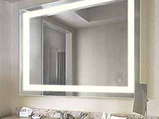 Decoraport led Mirror