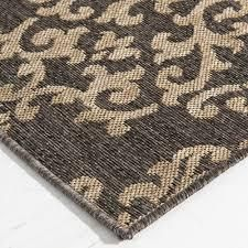 7ft10in x 9ft10in Trisha Yearwood Home Collection Gather Temptation Pebble Natural Area Rug Retail  158 99
