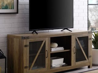 The Gray Barn Kujawa 58in TV Stand Console