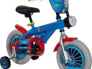 Thomas the Tank Engine 12 Inch Kids Bike