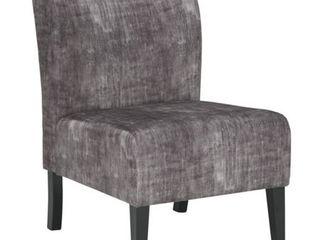 Triptis Accent Chair Charcoal   Signature Design by Ashley