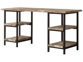 Coaster Home Furnishings Skelton Collection Writing Desk