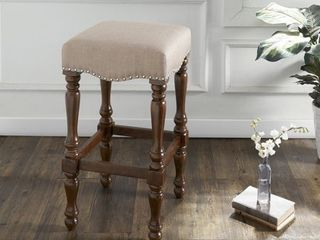 Elkins Backless Bar Stool  Retail 84 99