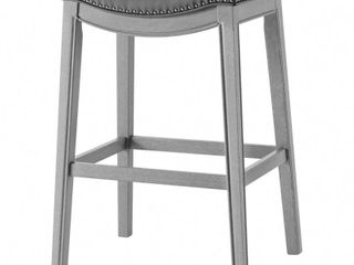 Grover PU leather Bar Stool  Retail 99 49